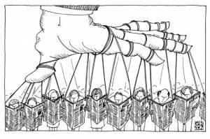 Reflexiones sobre el belicismo mediático