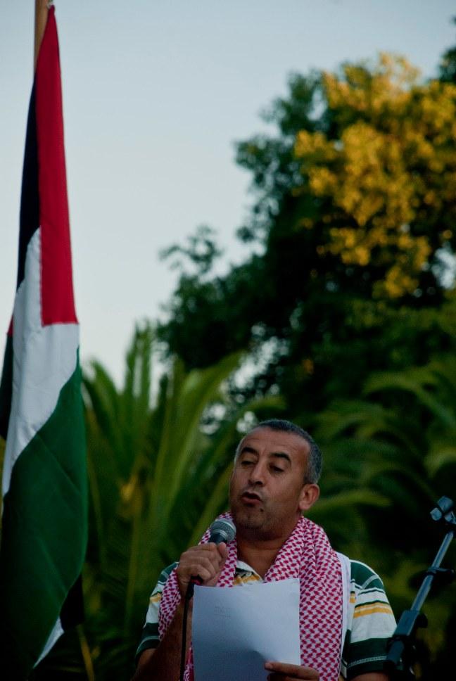 Poema palestino