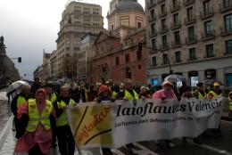 Iaioflautas de Valencia