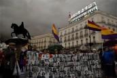 Posición férrea de las víctimas del franquismo en lucha por la reparación de la memoria histórica