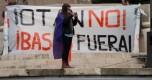 La dignidad no admite imperialismo.
