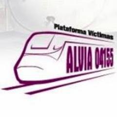 Plataforma vítimas Alvia 04155