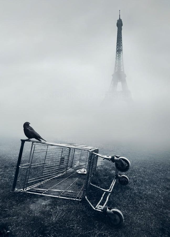 Mikko Lagerstedt-Paris ©